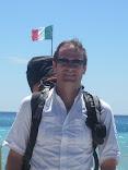 Steve Sscott Dating Coach Portrait