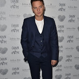 OIC - ENTSIMAGES.COM - Conor Maynard at the   Chain Of Hope Annual Ball  London Friday 20Th November 2015 Photo Mobis Photos/OIC 0203 174 1069