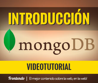 Introduccion a MongoDB