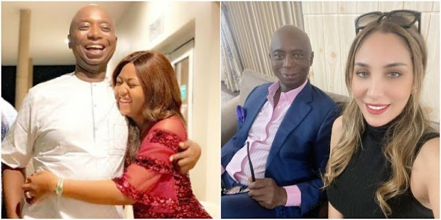 I marry to save young women from prostitution -Ned Nwoko