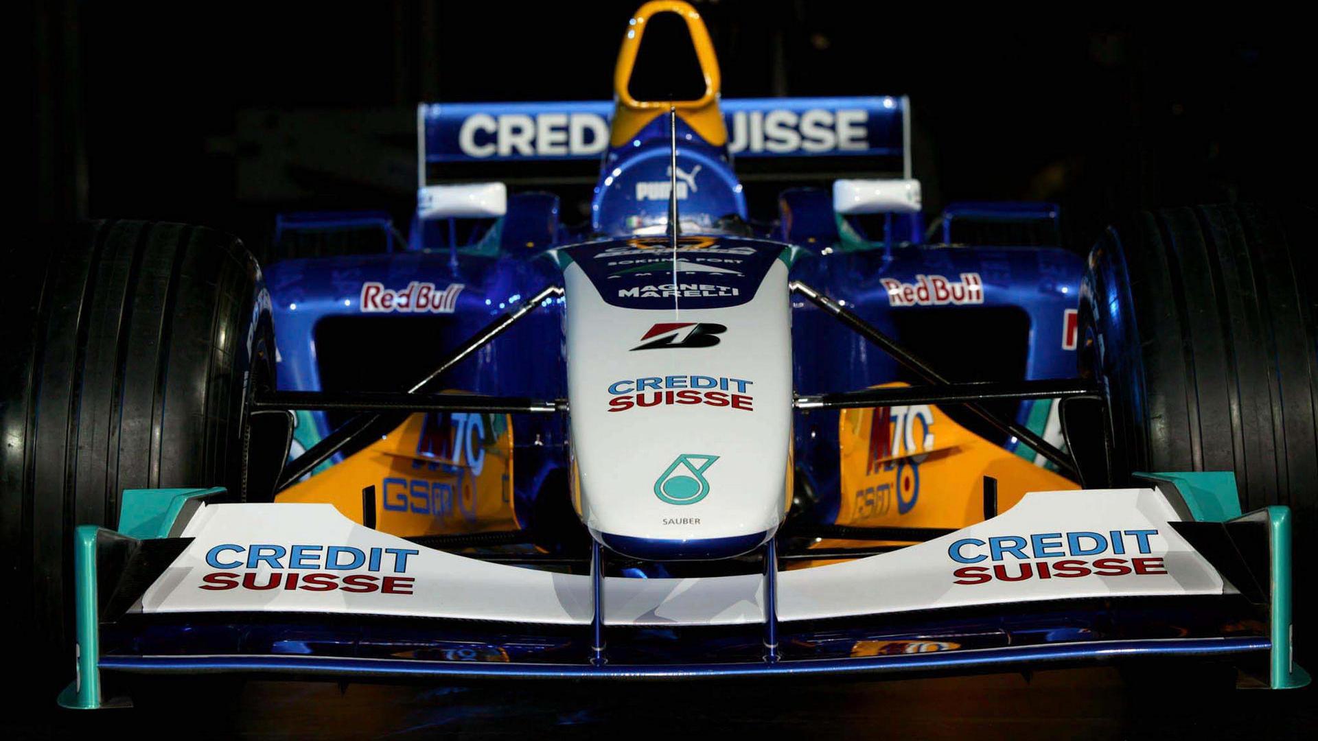 Hd Wallpapers 2005 Formula 1 Car Launches: HD Wallpapers 2004 Formula 1 Car Launches