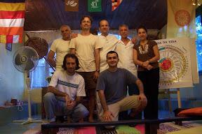 Curso-retiro com prof Kaled Amer - 12 Elos da Originação Dependente
