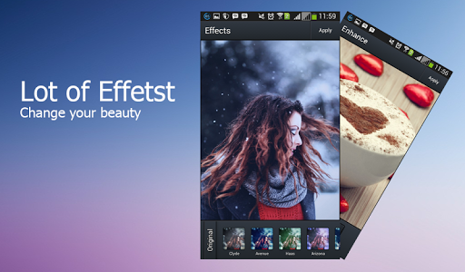 New Selfie Expert PLUS screenshot 9