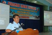 Bustan Pinrang Sang Ketum Bangga: Heryanto Rachman Purna PATI TNI AU Resmi Bergabung Ke PUKM
