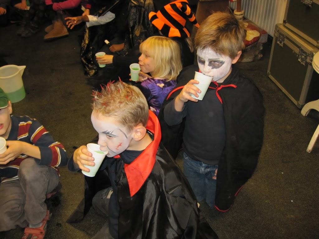 Welpen en Bevers - Halloween - IMG_0358.JPG