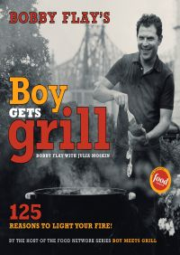 Bobby Flay's Boy Gets Grill By Bobby Flay