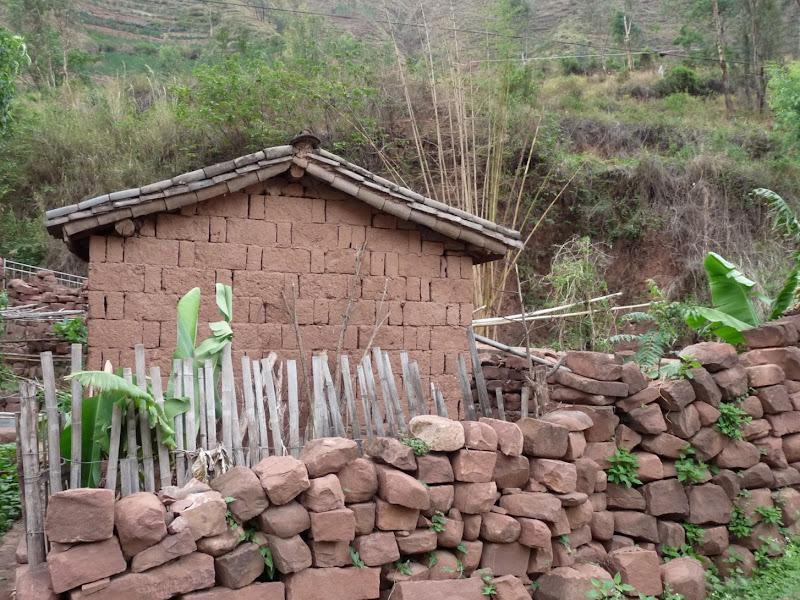 Chine . Yunnan   HEI JING  (ancienne capitale du sel) - P1260473.JPG