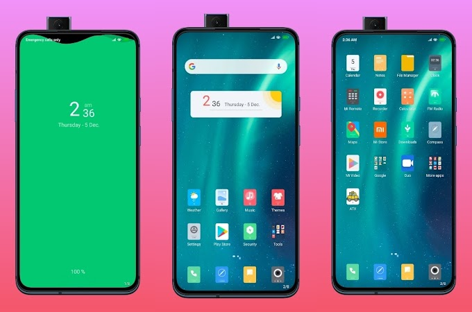 Top 10 Charging Animation Miui themes | Charging animation Theme collections