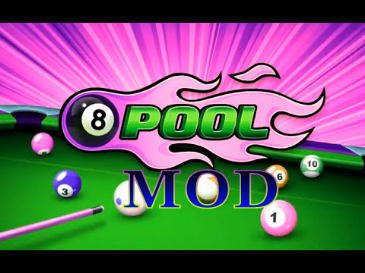8 Ball Pool Hack Apk Mod