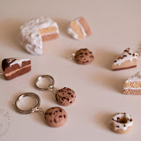 My First Polymer Clay Mini Foods