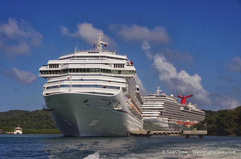 01-01-14 Western Caribbean Cruise - Day 4 - Roatan, Honduras - IMGP0882.JPG