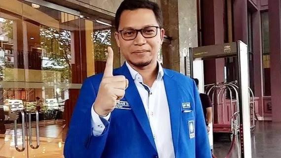 Disodorkan PAN Jadi Menteri Jokowi, Mumtaz Anak Amien Rais Mengaku Siap.