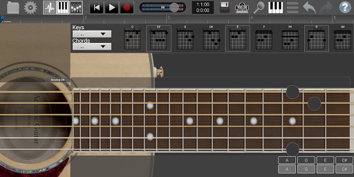 Recording Studio Pro Plus 7.0.2 screenshots 13
