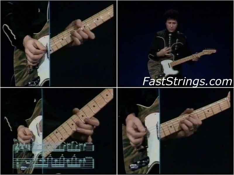 Arlen Roth - Rockabilly Guitar