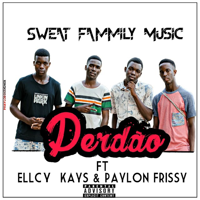 Sweat Fammily Músic - Perdão (Ft. Ellcy Kays & Paylon Frissy)[2019 DOWNLOAD]