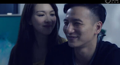 Guia in Love Hongkong Movie