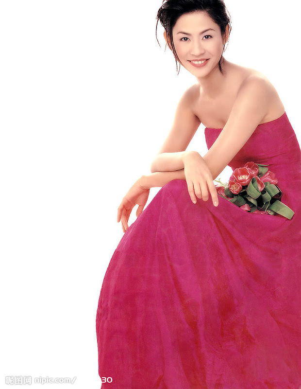 Jessica Hsuan China Actor