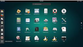 Primeros pasos con GNOME Shell. Hacia la productividad. Todas las aplicaciones.
