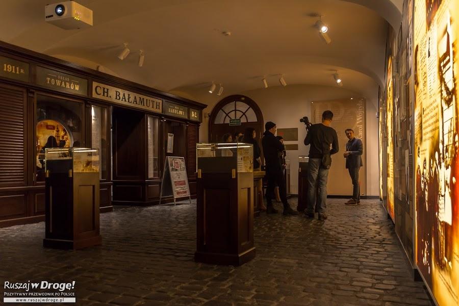 Wadowice: Muzeum Dom Rodzinny Jana Pawła II