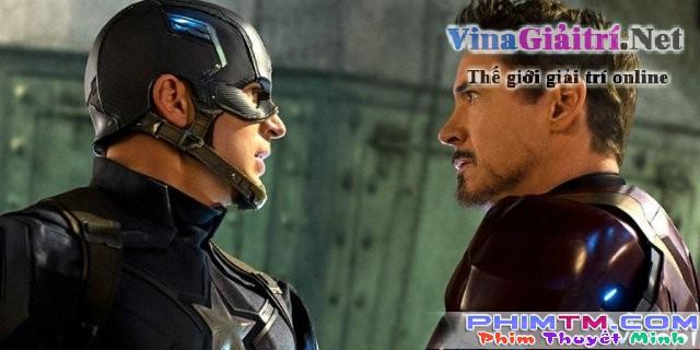 Xem Phim Captain America: Nội Chiến Siêu Anh Hùng - Captain America: Civil War - phimtm.com - Ảnh 6