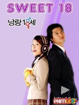 Phim Cô Dâu Nhỏ Xinh - Sweet 18 (2004)