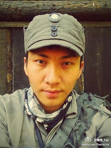 Huang Kaixiang  Actor