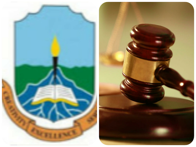 CLO drag Attorney-General, NDU Vice Chancellor to court over suspension of SUG activities