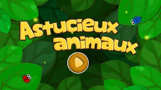 Astucieux Animaux - Éveil  captures d'écran 5