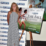 OIC - ENTSIMAGES.COM - Mary Decker  at the  The Fall, which airs on Sky Atlantic on Friday 29 July at 9pm, and opens in Picturehouse Cinemas nationwide from Friday 29 July  in London  27th July 2016 Photo Mobis Photos/OIC 0203 174 1069