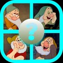 Guess the cartoon character icon