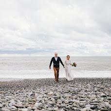 Свадебный фотограф Алина Нечаева (nechaeva). Фотография от 04.11.2017