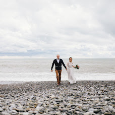 Wedding photographer Alina Nechaeva (nechaeva). Photo of 04.11.2017