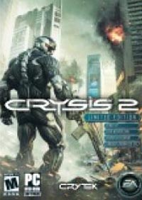 Crysis 2 (Limited Edition) - Cheats-Walkthrough By Roxanne Distefano
