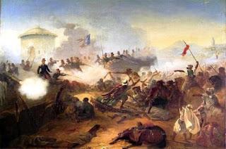 Les habitants de Mostaganem commémorent la grande bataille de Mazagran