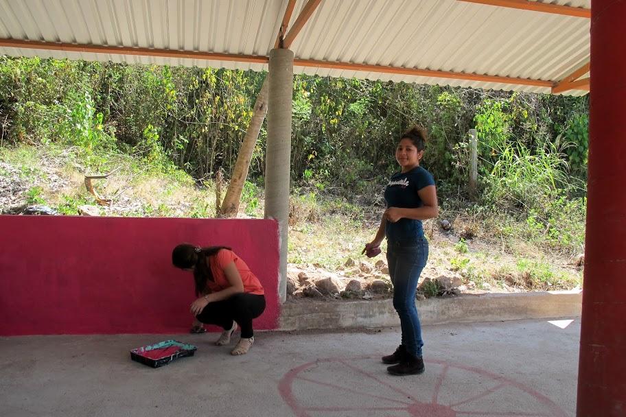 Kinder La Joya in Guayabitos