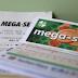 Mega-Sena sorteia nesta terça-feira um prêmio de R$ 65 milhões