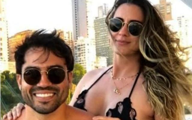 BRASIL-Mulher mata companheiro e se suicida em apartamento de luxo em Salvador; casal residia em Petrolina