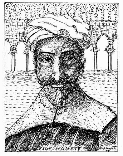 Cide Hamete Benengeli