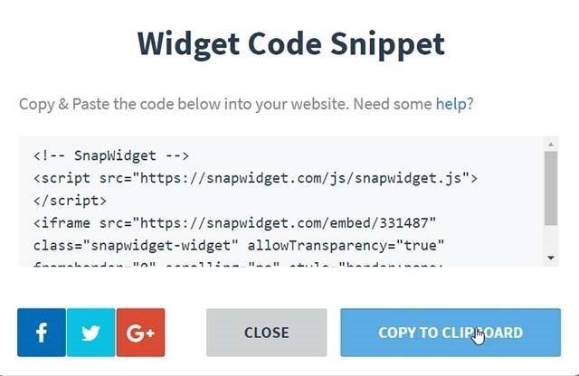 copiare-codice-widget