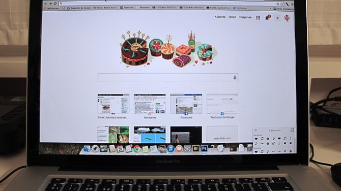 Một nghiên cứu do mạng xã hội chia sẻ đánh giá nhà hàng, cửa hiệu cho thấy Google đang