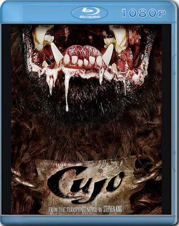 Cujo [BDRip 1080p][Dual AC3.DTS][Subs][Terror][1983]