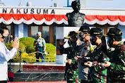 Presiden RI Resmikan Ruas Tol Pertama di Aceh