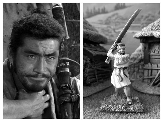 Les Sept Samourais ! *** MàJ : Epilogue *** 03_SevenSamurai_7_Kikuchiyo_lowres