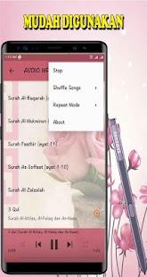 Zikir Lengkap Ibu Hamil MP3 - náhled