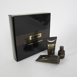 *SALE* Missoni Homme Perfume Gift Set