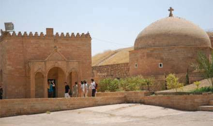 Iraq: the growing list of Christian sites occupied by the Islamic State