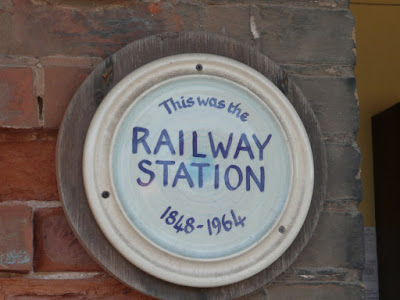 Wells-next-the-Sea railway station