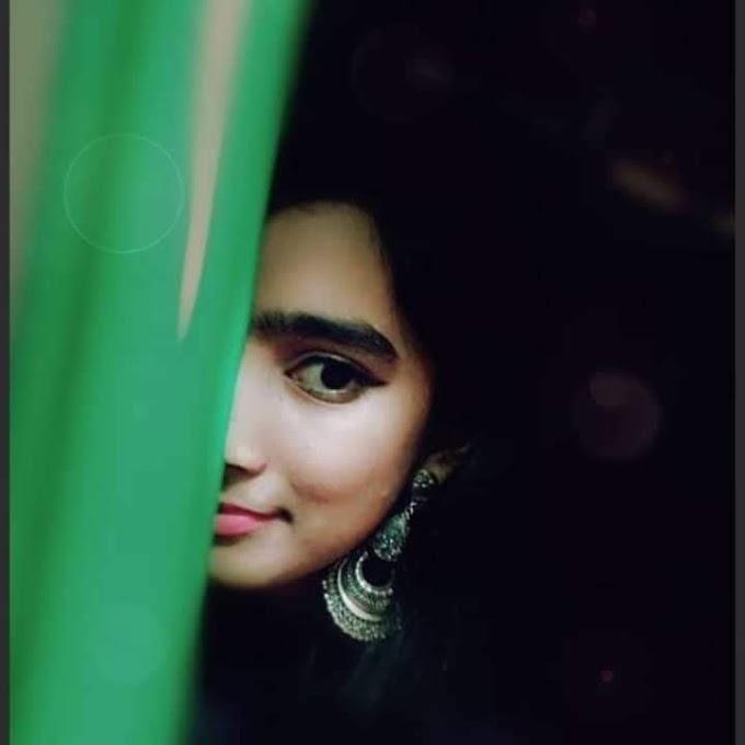 বিভাবরীর কামিনী