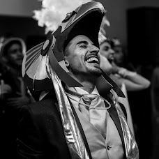 Wedding photographer Victor Rodriguez urosa (victormanuel22). Photo of 08.01.2019
