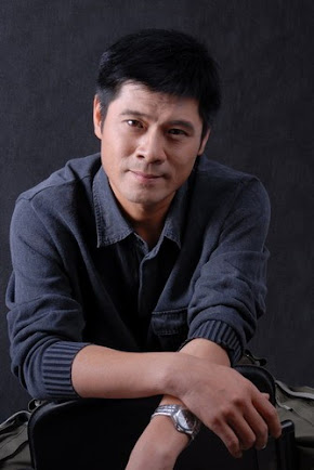 Sun Hongtao China Actor